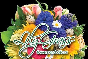 Lilygrass flowers & decor