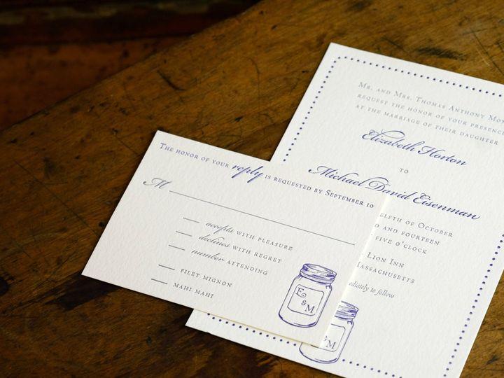 Tmx 1441819082442 20150422 095257 Boston wedding invitation