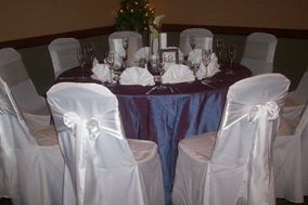 MC Chair Covers