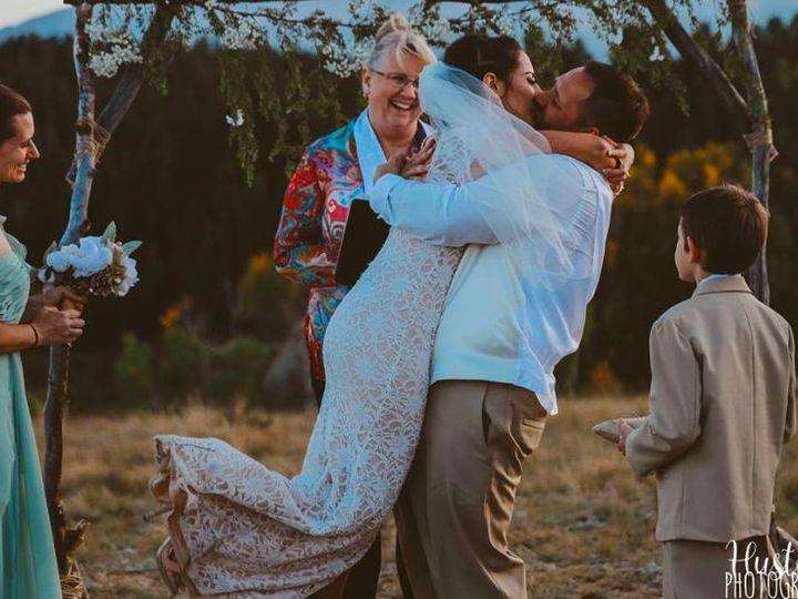 Tmx 1537913984 08fc987fe69760e8 1537913983 D77e7a9d9affe059 1537913982786 4 Screen Shot 2018 0 Colorado Springs, CO wedding officiant
