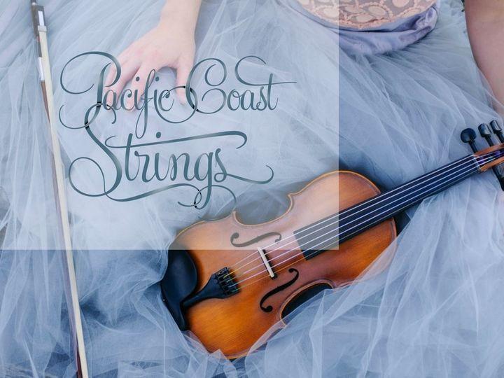 Tmx 1471229617116 Pacific Coast Strings Los Angeles Wedding String T Los Angeles wedding ceremonymusic