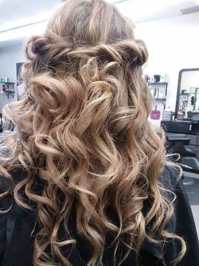 JJ\'s Hair on the Square - Beauty & Health - Van Wert, OH - WeddingWire