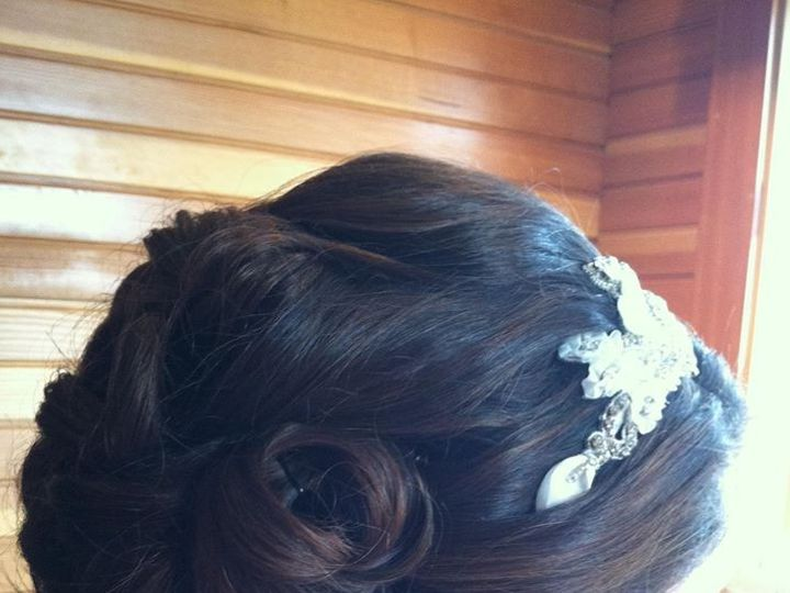 Tmx 1415376148260 477068399196853500351743248660o Londonderry wedding beauty