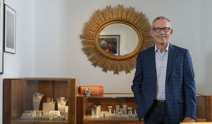 K. Alan Smith, Jeweler