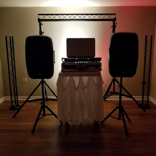 DJ services available call us