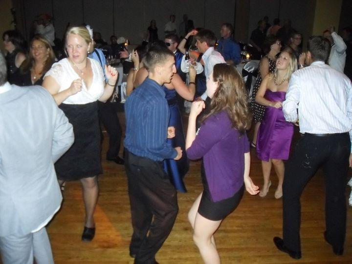 Tmx 1349729351668 SDC11888 Fond Du Lac, Wisconsin wedding dj
