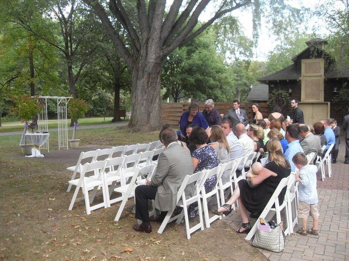 Tmx 1349729399292 SDC11601 Fond Du Lac, Wisconsin wedding dj