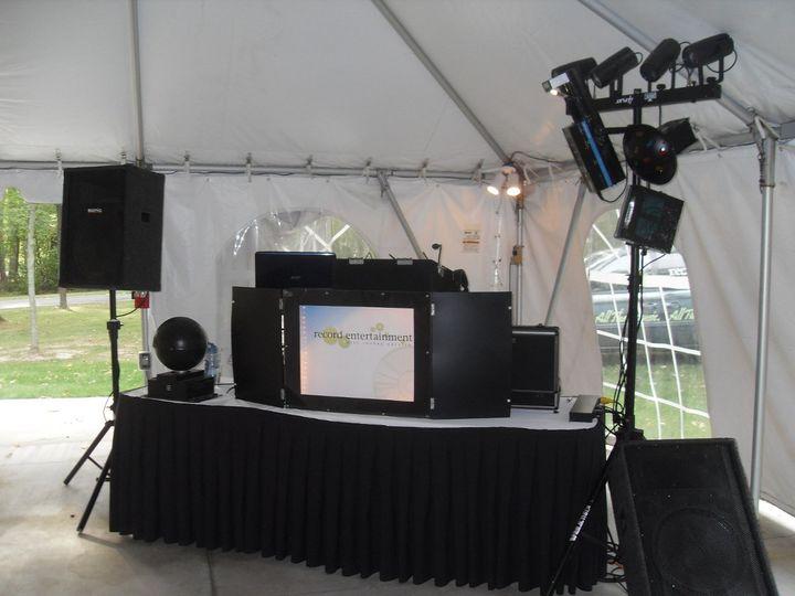 Tmx 1349729404661 SDC11602 Fond Du Lac, Wisconsin wedding dj