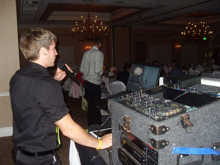 Tmx 1349729438969 SDC11623 Fond Du Lac, Wisconsin wedding dj