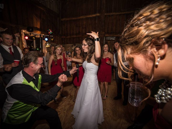 Tmx 1474489623895 Narvold Photography Johnny Fond Du Lac, Wisconsin wedding dj