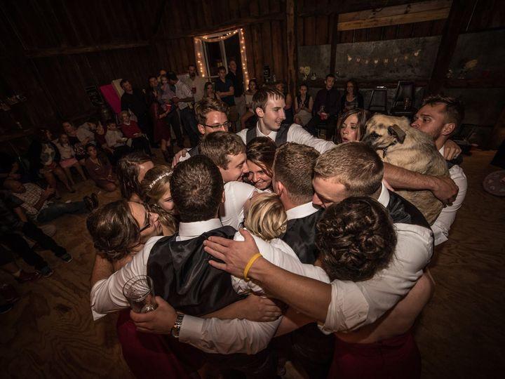 Tmx 1474489637143 Narvold Group Hug Fond Du Lac, Wisconsin wedding dj