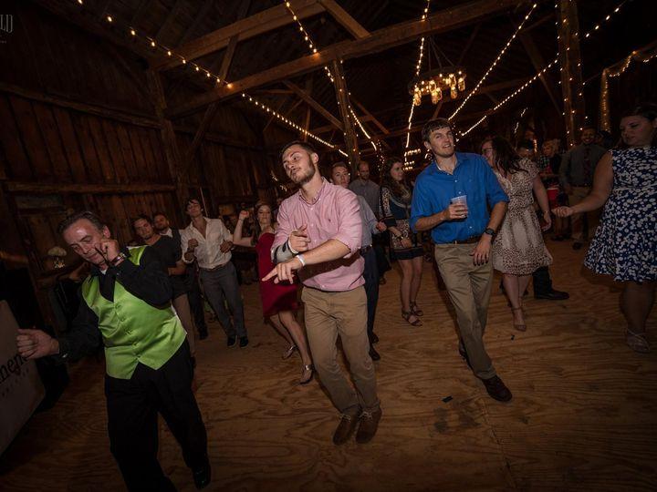 Tmx 1474489649008 Narvold Jr Dancing Fond Du Lac, Wisconsin wedding dj
