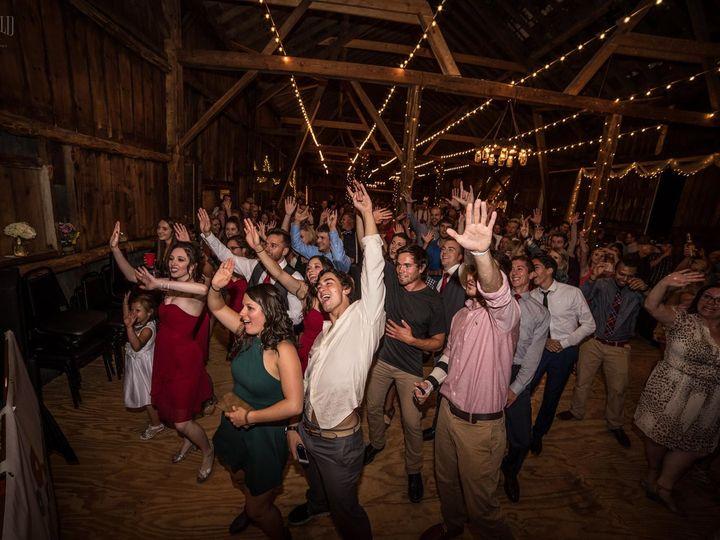 Tmx 1535743300 44f1f412828be019 1535743299 Ceebfab6ab678baa 1535743296296 1 Barn Crowd Fond Du Lac, Wisconsin wedding dj