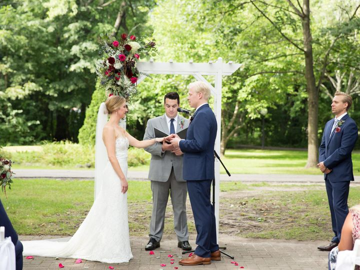 Tmx 1537905779 F594574bd9397c97 1537905772 83396f067b364326 1537905735079 16 MTL WhitMezaPhoto Fond Du Lac, Wisconsin wedding dj
