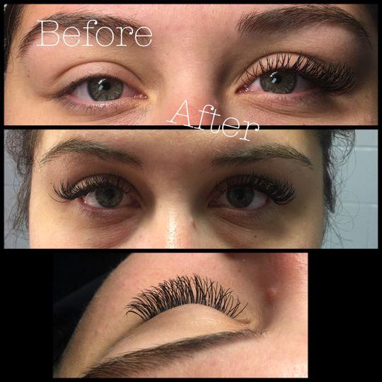 Eyelasher