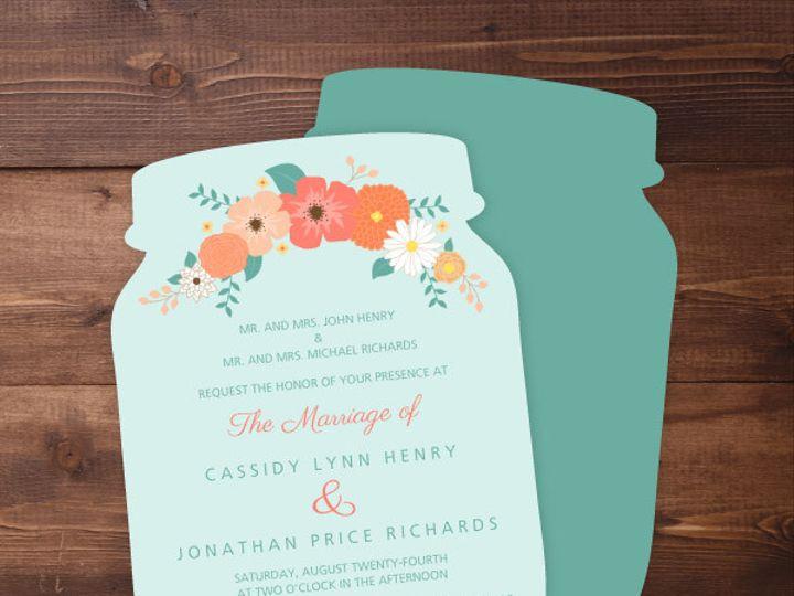 Tmx 1424471996862 Weddinginvites10 Issaquah wedding invitation