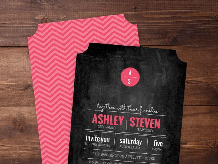 Tmx 1424472003421 Weddinginvites12 Issaquah wedding invitation