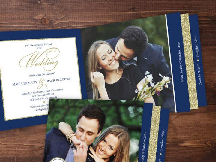 Tmx 1424472008552 Weddinginvites14 Issaquah wedding invitation