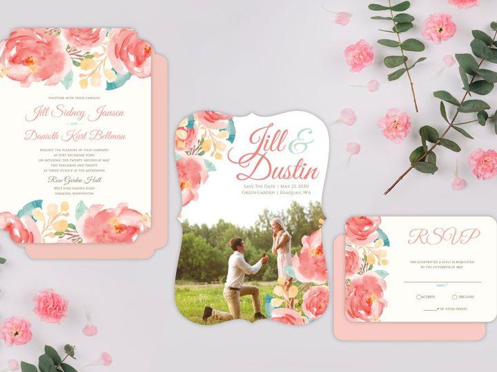 Tmx 8 51 498943 157861314825244 Issaquah, WA wedding invitation