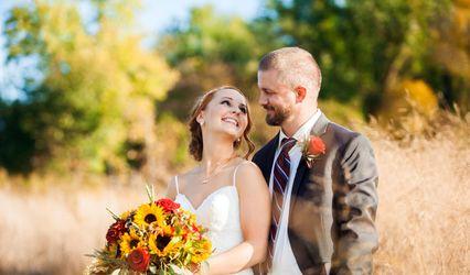 The wedding of Lauren and Jeremiah