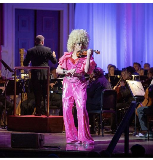 Thorgy and the Thorchestra