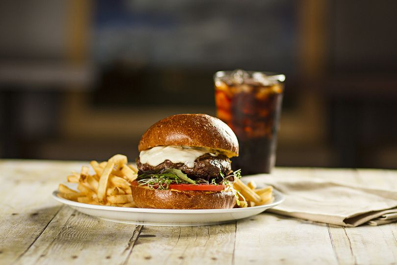 xburger