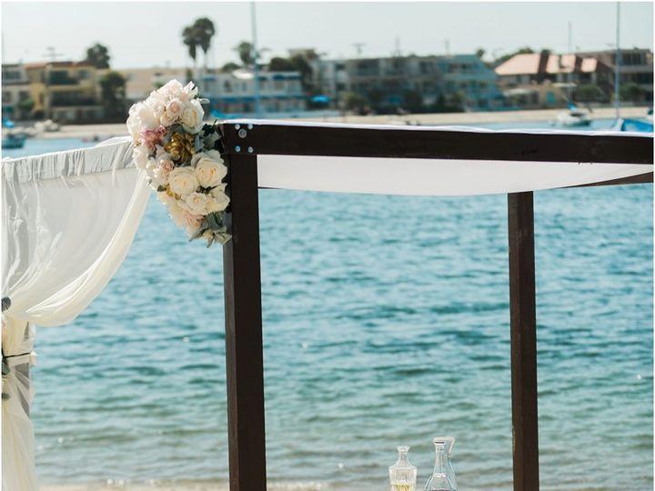 Tmx 1464110584986 4 Sneakpeekvendorsgartypavilionweddingkristinemari Encinitas, CA wedding catering