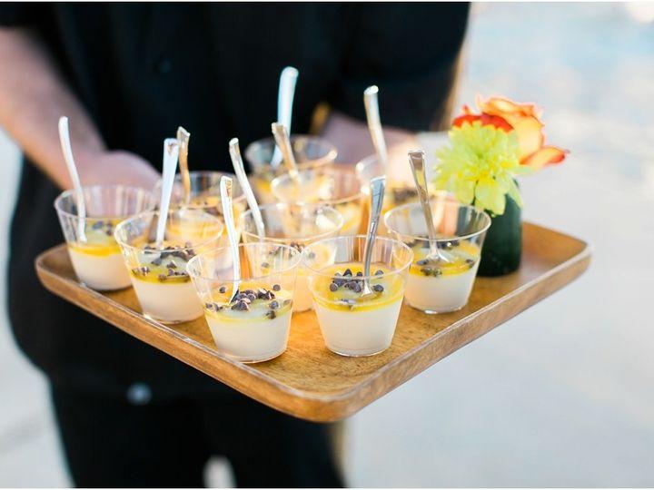 Tmx 1464110628068 11 Sneakpeekvendorsgartypavilionweddingkristinemar Encinitas, CA wedding catering