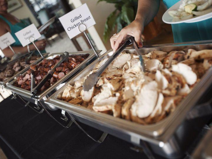 Tmx 1464110896696 Amy Paulo Vendors 0022 Encinitas, CA wedding catering