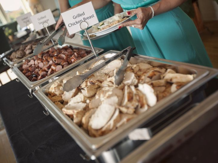 Tmx 1464110914873 Amy Paulo Vendors 0023 Encinitas, CA wedding catering