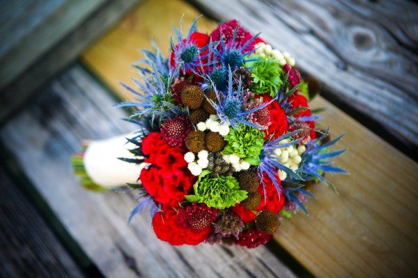 Tmx 1291666485298 BelitzUnbridaled035re Dallas wedding florist