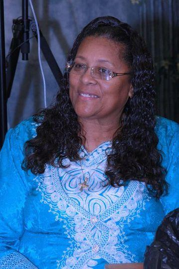 Rev. Mary L. Sharpe