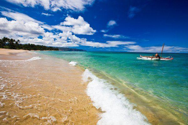 Tmx 1333746840310 CanoeHawaii Neenah, WI wedding travel