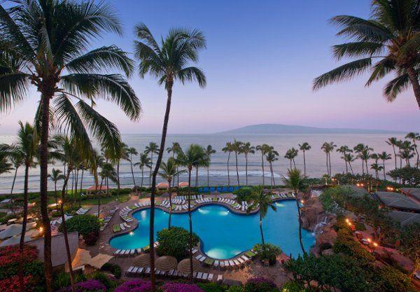Tmx 1333747033803 MauiHyatt Neenah, WI wedding travel