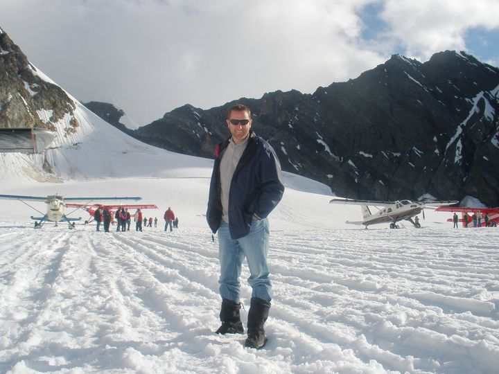 Tmx 1484340138550 Alaska 236 Neenah, WI wedding travel