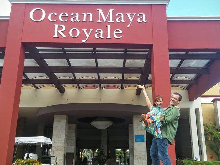 Tmx 1484340376417 Tittlemier Ocean Maya Royale Neenah, WI wedding travel
