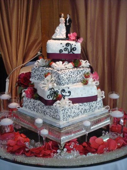 wild wedding cakes cakes by design wedding cake temecula ca 27481