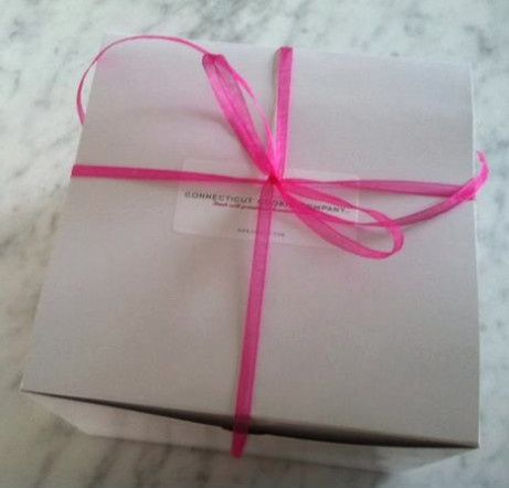 Tmx 1388711001565 Celebration Cookie Box Outsid Southport, New York wedding cake