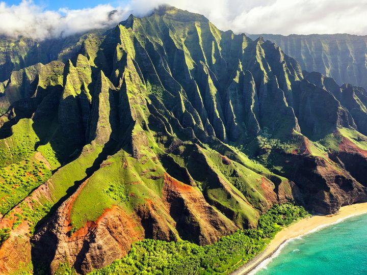 Tmx Kauai Na Pali Coast 51 1491053 1569882636 Boston, MA wedding travel