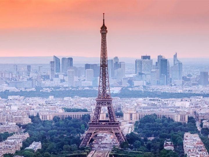 Tmx Paris Eiffel Tower France 51 1491053 1569882635 Boston, MA wedding travel