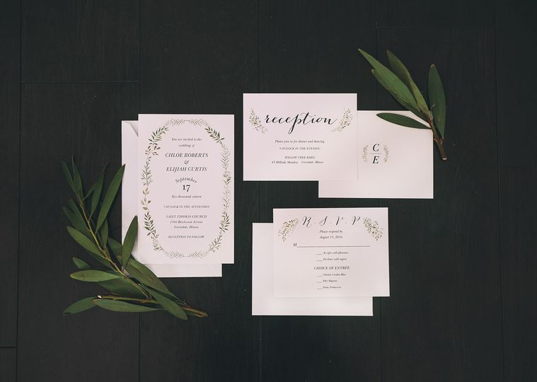 800x800 1461084469032 green botanicals wedding set