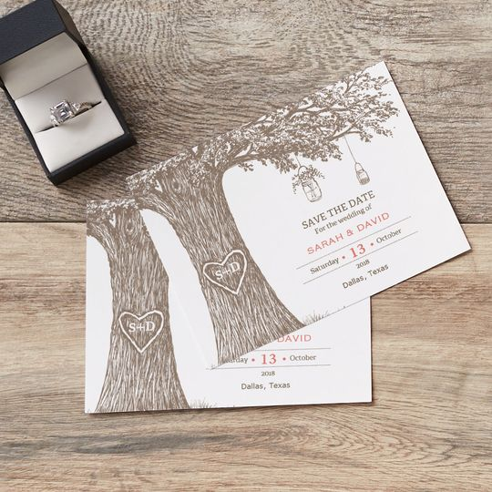 Wedding Invitations Vistaprint.Vistaprint Invitations Waltham Ma Weddingwire