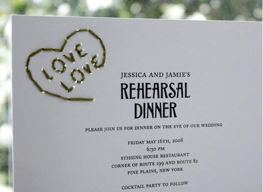 Tmx 1354860451388 Rehearsaldinner Denver wedding invitation