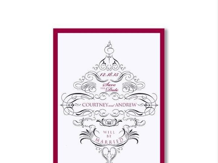 Tmx 1354860589885 Williamarthur Denver wedding invitation