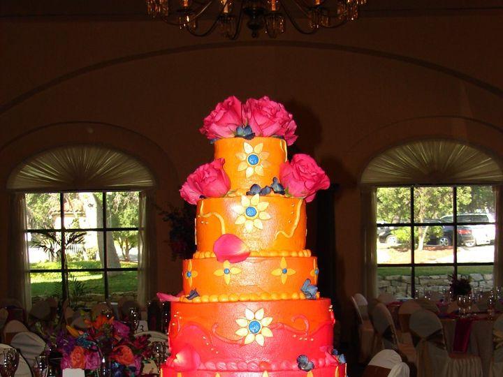 Tmx 1355703497352 DSC07861 Helotes wedding cake