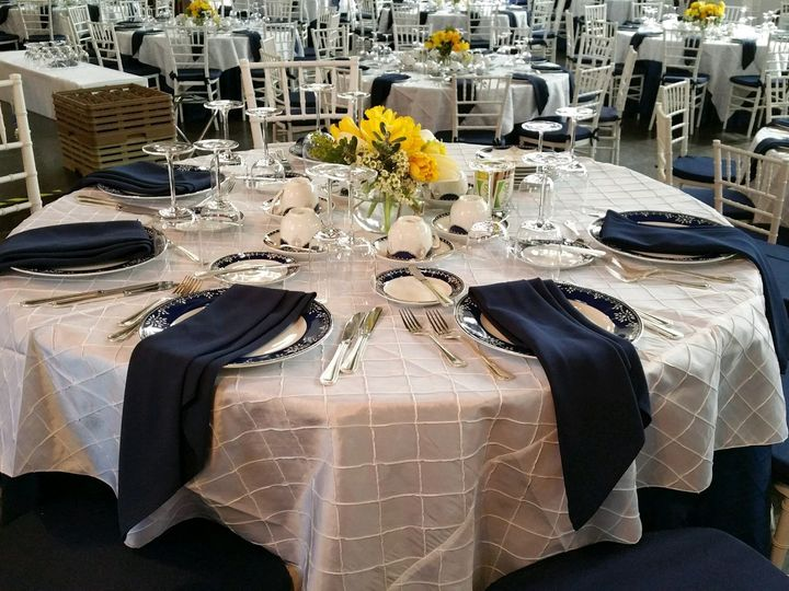 Tmx 1512837846639 Catering Picture 3 Long Branch, New Jersey wedding venue