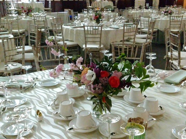 Tmx 1512837871738 Catering Picture 5 Long Branch, New Jersey wedding venue