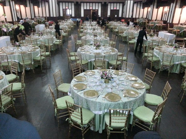 Tmx 1512837900991 Catering Picture 6 Long Branch, New Jersey wedding venue