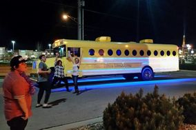 Kool Nites Limousine Party Bus and Trolley