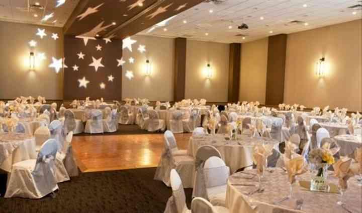 Red Oak Ballroom - Austin